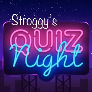 STROGGY's QUIZ NIGHT