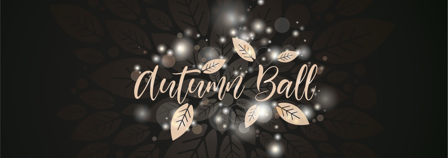 Autumn Ball Text